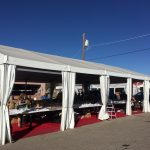 Main Avenue Fossil & Mineral Show