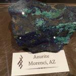 Westward Look Mineral Show