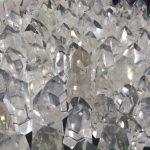 SM cristals