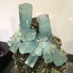 Fine Minerals International Show