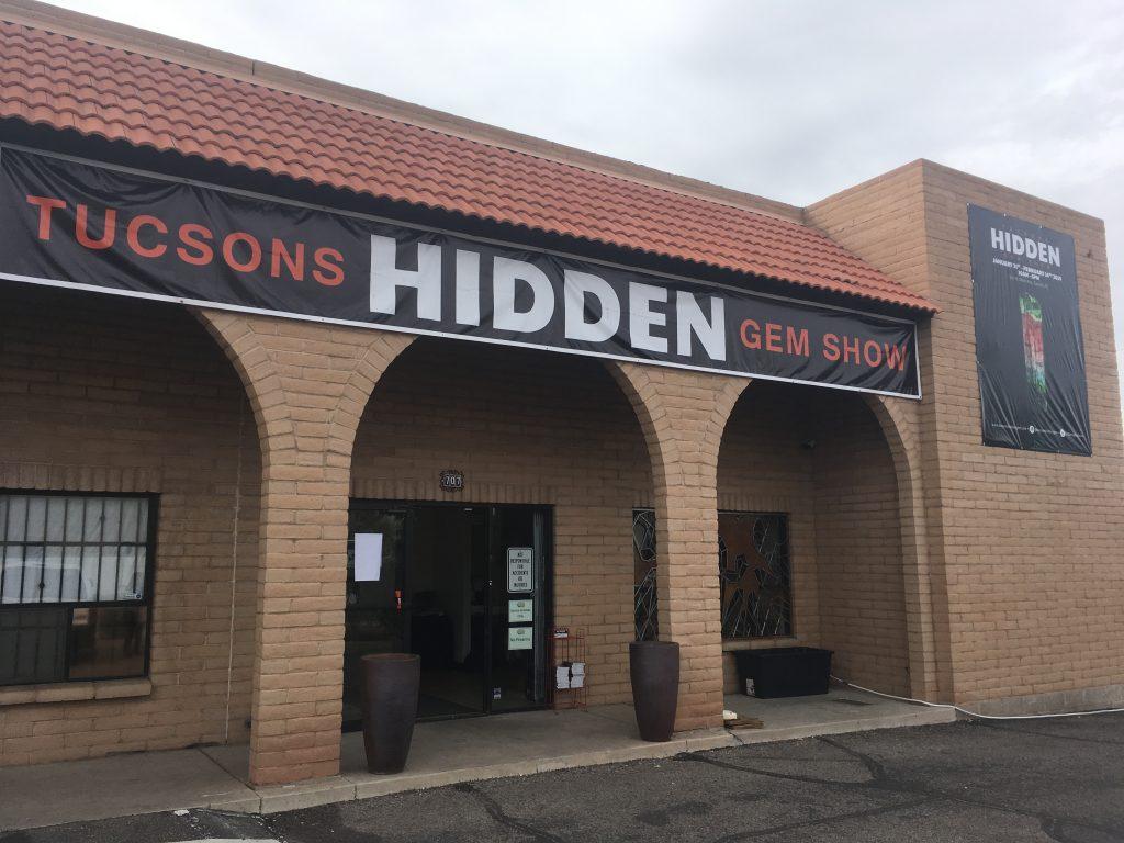 Tucson's Hidden Gem Show