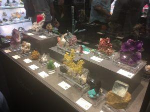 Tucson Gem & Mineral Show (Main Show)