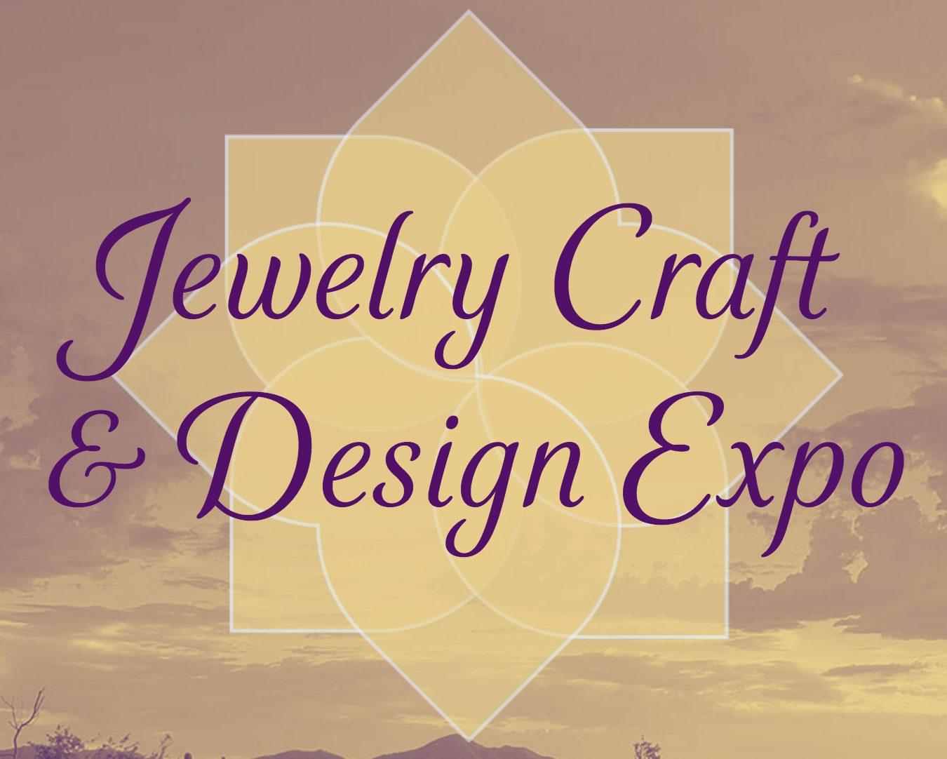 Jewelry Craft & Design Expo