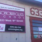 Sonoran Glass Art Show