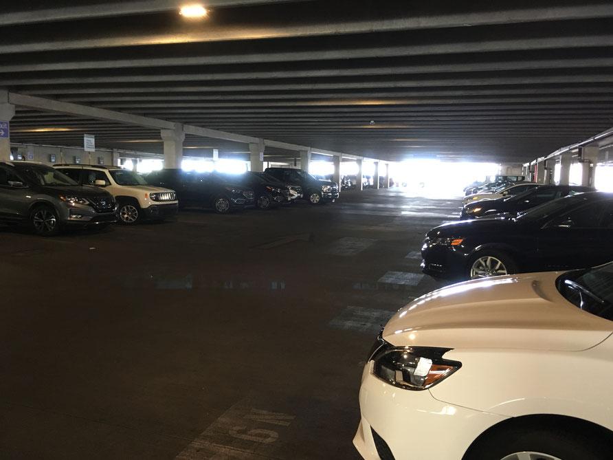 rent car pick up at Tucson airport-11