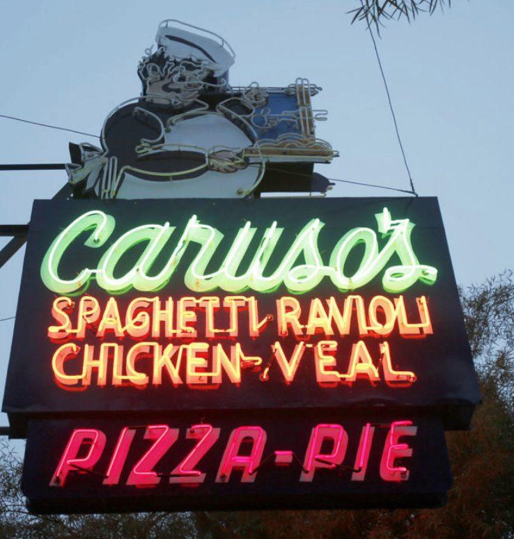 Caruso's
