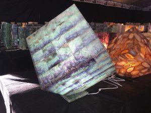 Kino Gem & Mineral Show