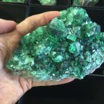 1801 Oracle Mineral, Gem & Fossil Show