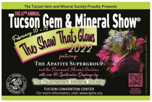 The Tucson Gem and Mineral Show